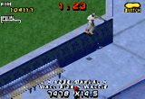 Still frame from: Noodlez's GBA Tony Hawk's Pro Skater 2 in 05:03.82