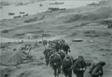 Still frame from: Normandy Invasion