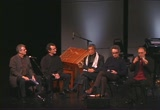 Still frame from: Other Minds Festival 14: Panel Discussion 3