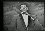 Still frame from: Obscure 1950s Singers Sing On TV for You