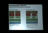 Still frame from: Ontario Linux Fest 2007 - Xen, Ross Chevalier