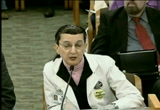 Still frame from: OPEU District Four Productions: HB 3510, Universal Health Care Hearing - #395