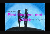 Still frame from: PabzMiah - First Time We Met (Sad Love & RnB 2013)