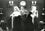 Still frame from: ''Pantomime Quiz'' - Misc 1951 episode