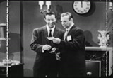Still frame from: ''Pantomime Quiz Time'' - Misc 1954 episode