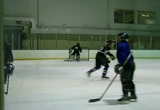 Still frame from: Pickup Hockey Winter Friday 20 Jan 2012