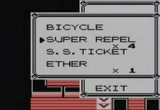 Still frame from: Pokémon Red (GB) - 2:09 - Ben Goldberg