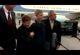 Still frame from: George W Bush 2006-03-14