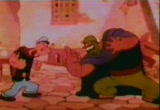 Still frame from: Popeye the Sailor Meets Ali Baba's Forty Thieves