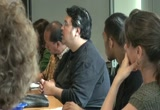 Still frame from: Portland Human Rights Commission Meeting 7.11.12