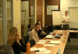 Still frame from: Portland Human Rights Commission Meeting May 2 2012