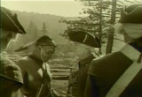 Still frame from: The Last of the Mohicans