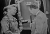 Still frame from: 1960 episode of 'Queen for a Day'
