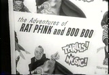 Still frame from: Rat Pfink and Boo Boo - trailer