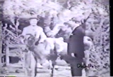 Still frame from: Red Skelton Show - Cow Skit