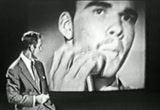 Still frame from: Classic Commercial for the Remington Rand Shaver (October 2nd 1955) (Ad 3)