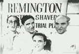 Still frame from: Classic Commercial: Remington Rand Shaver (21 Feb 1954)