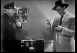 Still frame from: 'Rocky King, Detective' - One Minute for Murder