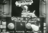 Still frame from: ''Rootie Kazootie'' - Poison Zoomack and his Magnet