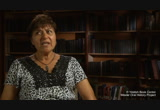 Still frame from: Rose Bergman 10Aug2012 Yiddish Book Center