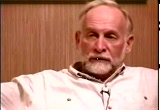 Still frame from: Royal Robbins: John Meek Interview