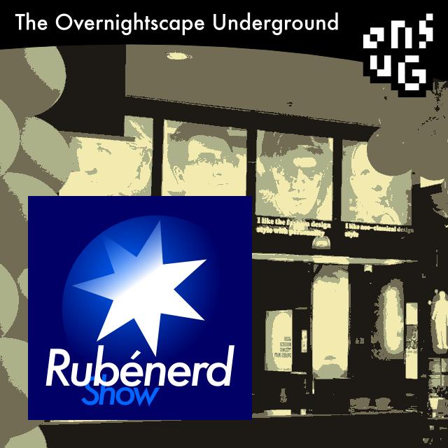 Rubénerd Show 283