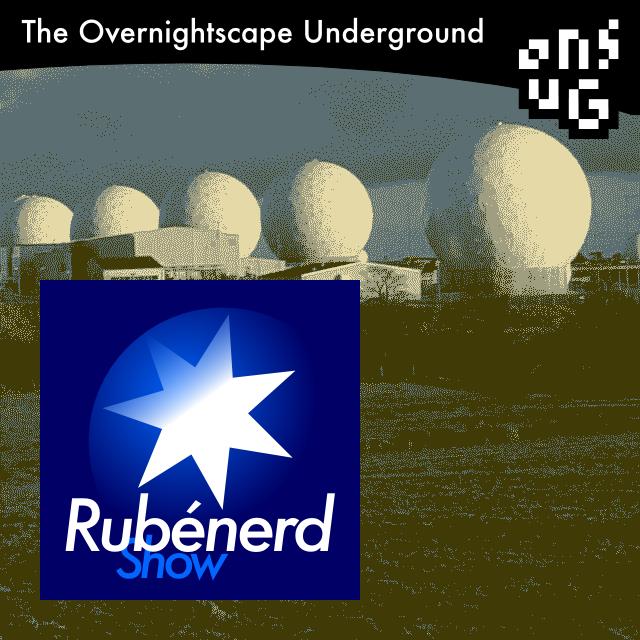 Rubénerd Show 284