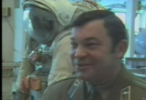 Still frame from: Russian Right Stuff: The Mission