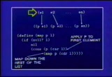 Still frame from: Structure and Interpretation of Computer Programs
