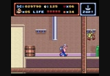 Still frame from: SNES Longplay [128] Popeye The Sailor Man: Tale of the Sea Hag