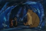 Still frame from: Santa and the Three Bears