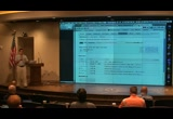 Still frame from: SciPy 2010 - Fernando Perez - DataArray