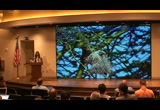 Still frame from: SciPy 2010 - Kadambari Devarajan - Unusual Relationships: Python and Weaver Birds