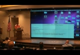 Still frame from: SciPy 2010 - Mark Benedict - Apple Push Notifications with Python