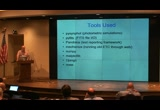 Still frame from: SciPy 2010 - Perry Greenfield - Rebuilding the Hubble Exposure Time Calculator
