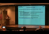 Still frame from: SciPy 2010 - Tom Aldcroft - Keeping the Chandra satellite cool with Python