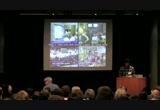 Still frame from: Scott Blake - 911 Conference - NYU