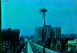 Still frame from: Seattle World's Fair 1962