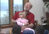 Still frame from: Pete Seeger's Family Sing-A-Long