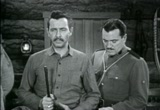 Still frame from: Sergeant Preston Of The Yukon - Scourge Of The Wilderness