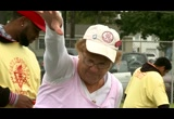 Still frame from: SHATTERING the MYTH of AGING: Senior Games Celebrate Healthy Lifestyles, Competition and Community
