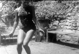 Still frame from: Sheree Tiger Dance