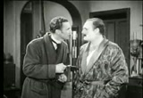 Still frame from: Sherlock Holmes - The Case of the Red Headed League