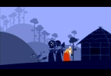 Still frame from: Sita Sings the Blues Trailer
