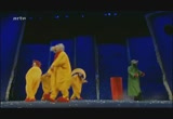 Still frame from: Slava's Snowshow