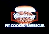 Still frame from: Snack Bar Castleberry Barbeque (from Drive-In Movie Ads)