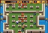 Still frame from: SNES Super Bomberman 2 (USA) in 20:19.23 by Nitsuja