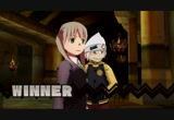 Still frame from: Soul Eater Battle Resonance HD PS2