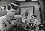 Still frame from: Space patrol (1951)
