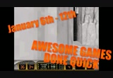 Still frame from: Speed Demos Archive 'Awesome Games Done Quick 2013' Charity Marathon Promo